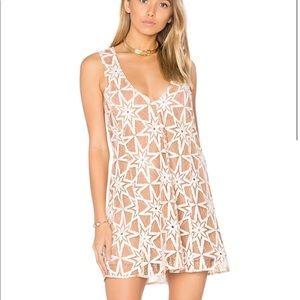 For Love& Lemons Dress Sz XS
